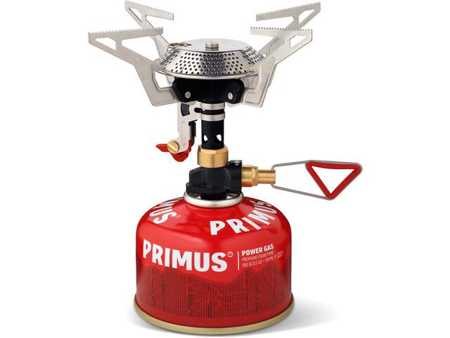 Primus PowerTrail Regulated Stove with Piezo